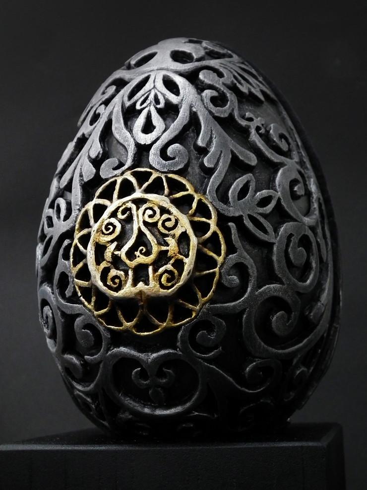 fabergé Art – Fabergé Eggs Art Faberg   Eggs 3