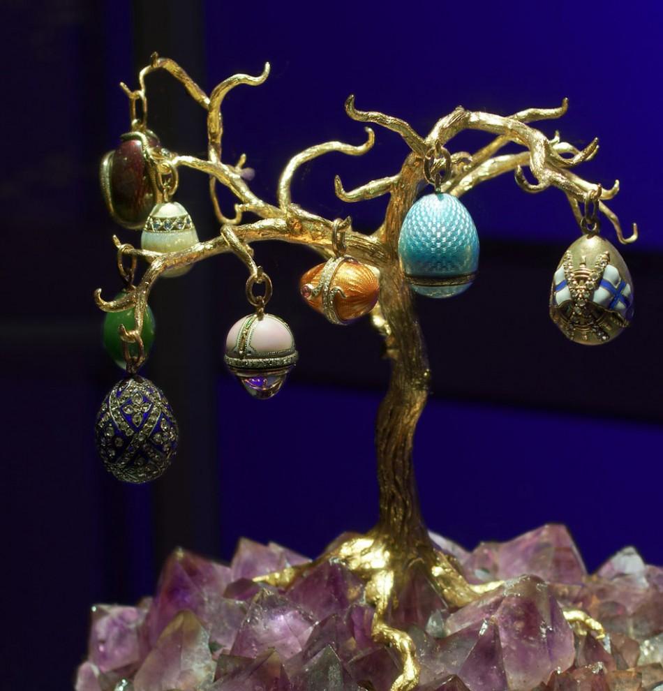 fabergé Art - Fabergé Eggs Art Faberg   Eggs 6