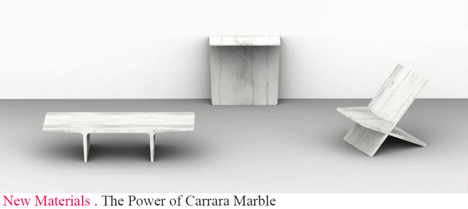 Marble  The Power of Carrara Marble slider2