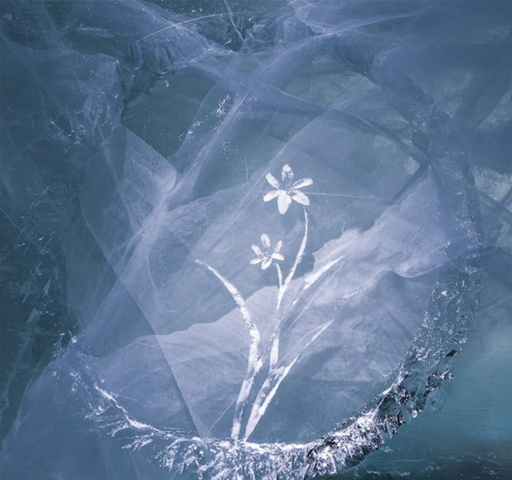 New Materials . Ice as an Architectural Material  Ice as an Architectural Material ice hotel sweden new materials details 7