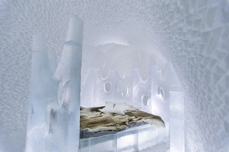 ice hotel sweden new materials suite (11)  Ice as an Architectural Material ice hotel sweden new materials suite 11