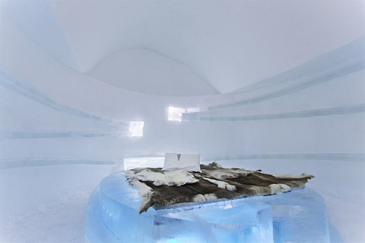 ice hotel sweden new materials suite (16)  Ice as an Architectural Material ice hotel sweden new materials suite 16