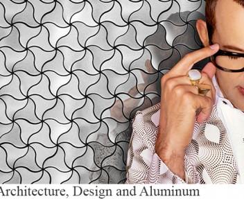 new materials aluminium
