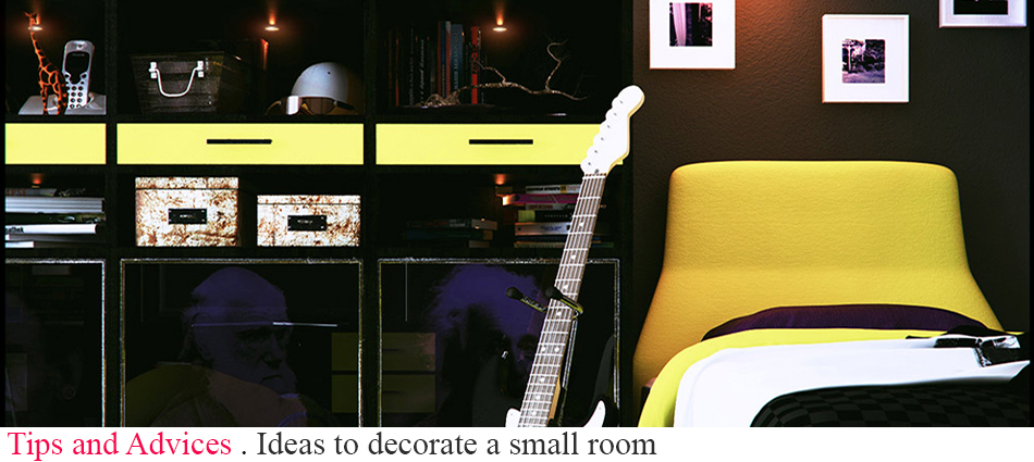 ideas to decorate a small room ideas to decorate a small room Ideas to Decorate a Small Room slide3