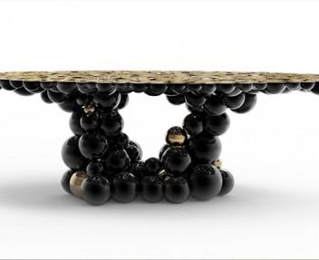 Mood Board: Creative Tables