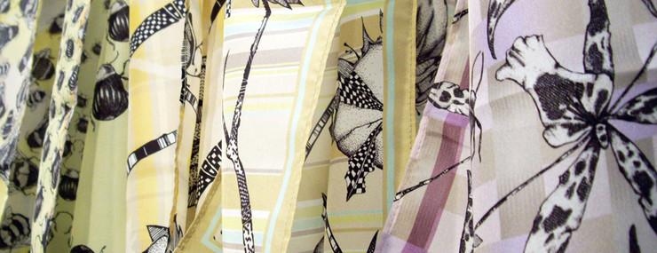 Craig Fellows  Award winning fabrics for interior design. Craig Fellows award winning textile