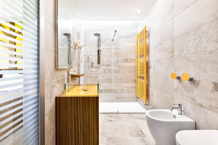 Hotel Ai Cadelach Bathroom  Hotel Ai Cadelach Hotel Ai Cadelach 11