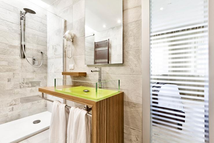 Hotel Ai Cadelach Bathroom  Hotel Ai Cadelach Hotel Ai Cadelach 13