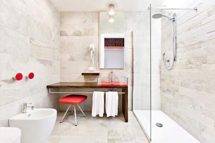 Hotel Ai Cadelach Bathroom  Hotel Ai Cadelach Hotel Ai Cadelach 15