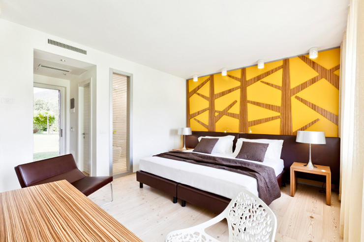 Hotel Ai Cadelach Bedroom  Hotel Ai Cadelach Hotel Ai Cadelach 5