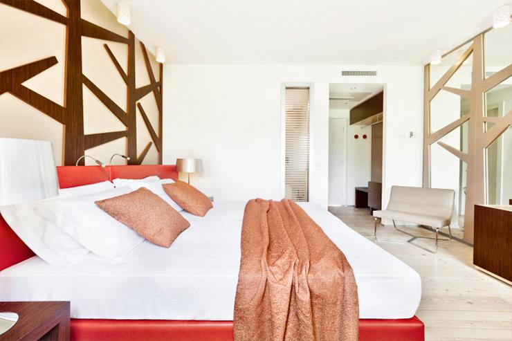 Hotel Ai Cadelach Bedroom  Hotel Ai Cadelach Hotel Ai Cadelach 7