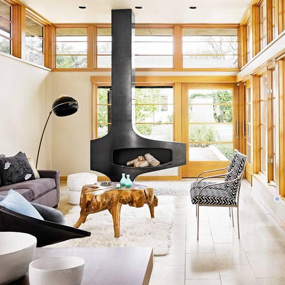 mid century modern interior design living room vintage style vintage interior design Vintage Interior Design: The Nostalgic Style 423920 591177817580999 1192674777 n