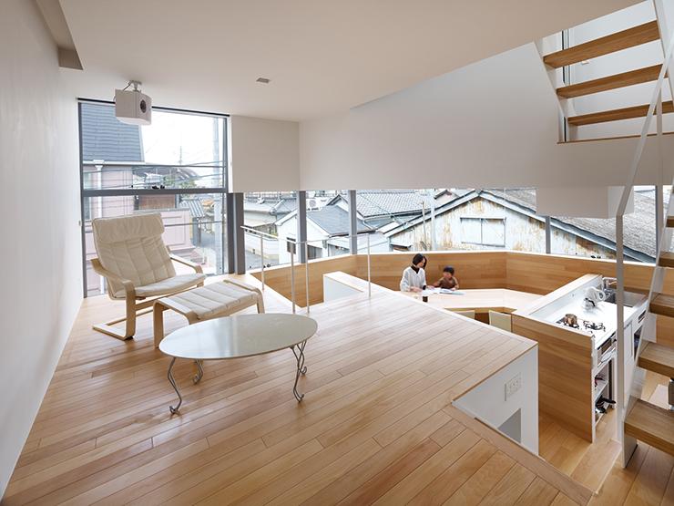 514757fbb3fc4b9323000051_casa-en-matubara-fujiwarramuro-architects_matsubara18_r  25 Wooden Floors Ideas 514757fbb3fc4b9323000051 casa en matubara fujiwarramuro architects matsubara18 r