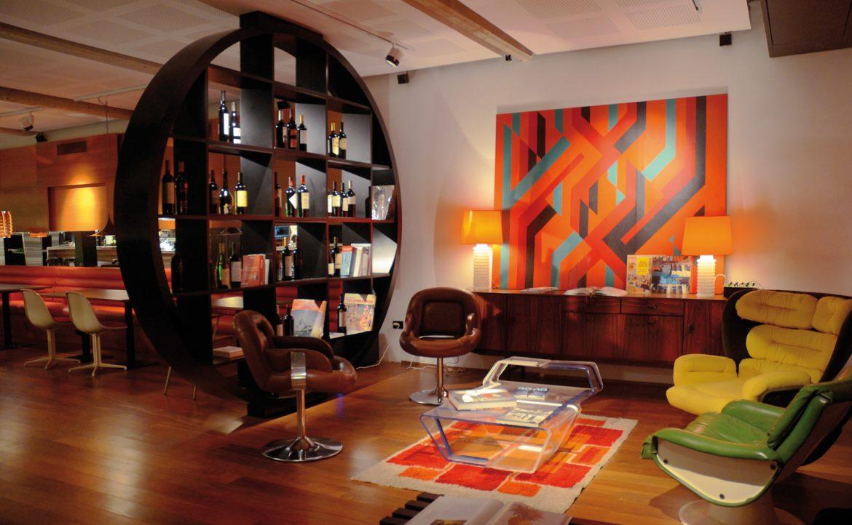 vintage interior design Vintage Interior Design: The Nostalgic Style 60s