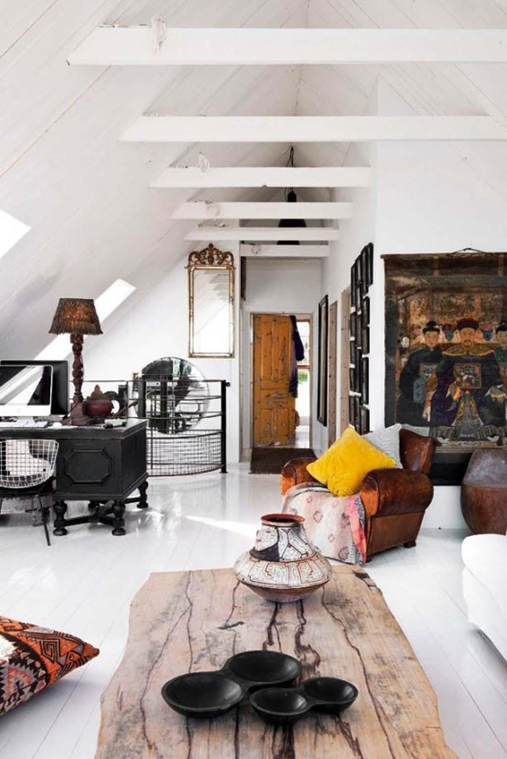 Swedenhomeshabby Oriental Vintage Interior Design