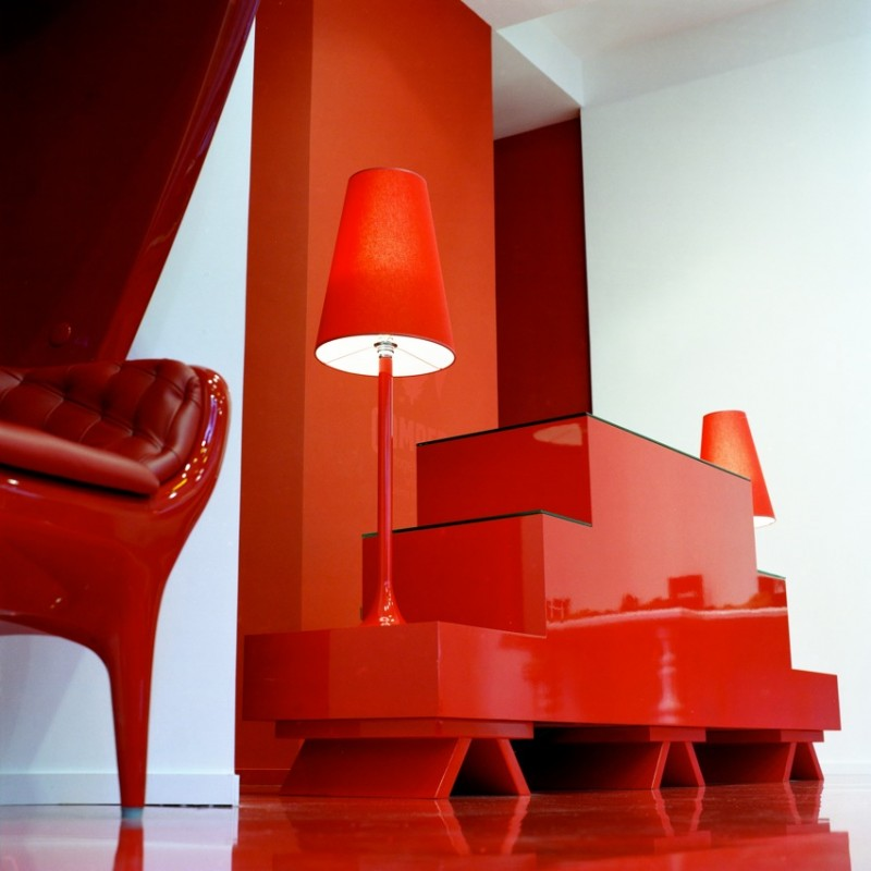 20 Interior Color Schemes: Summer Colors