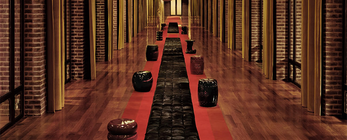 Hotel Faena Buenos Aires by Philippe Starck