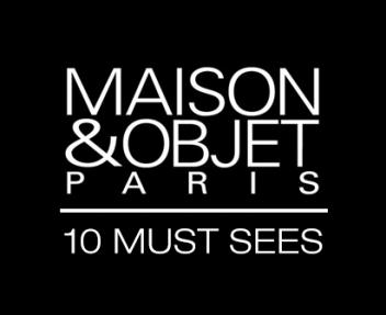 Maison et Objet: 10 Must sees