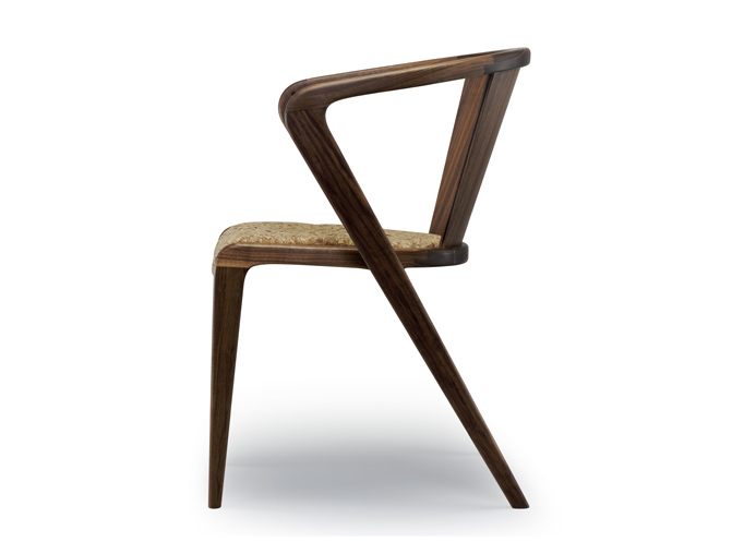 chair-1a Roots Chair AROUNDtheTREE Natural Design  International Design & Architecture Awards 2013 - Product chair 1a