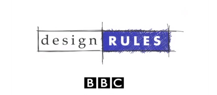 Design Rules – 10 years after design rules logo