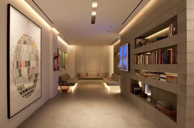 light-sch-3b Private House London Lighting Design International  International Design & Architecture Awards 2013 - Product light sch 3b