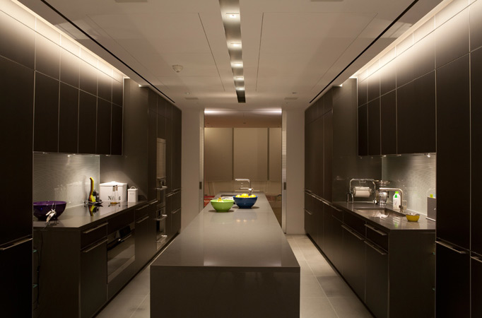 light-sch-3c Private House London Lighting Design International  International Design & Architecture Awards 2013 - Product light sch 3c