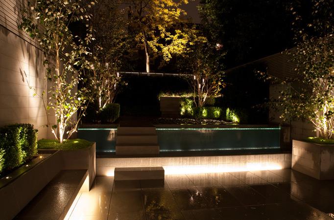 light-sch-3e Private House London Lighting Design International  International Design & Architecture Awards 2013 - Product light sch 3e