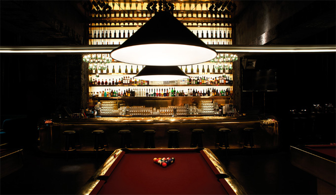 Tazmanian Ballroom Top Lounge Clubs around the World top lounge clubs Top Lounge Clubs Around the World tazmanian