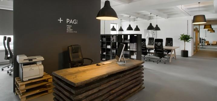 15 Modern Office Design Ideas