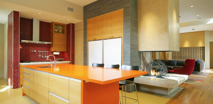 How to: 10 Things You Should Know About Before Coloring Your Kitchen