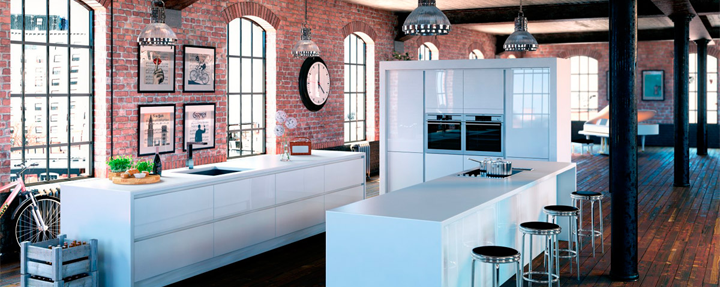 5 Tips to Help Plan Your Dream Kitchen