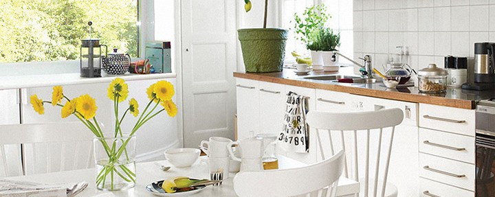 10 Kitchen Innovations for Improving your New Generation Home
