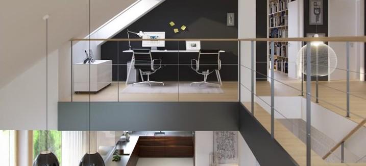 31 Inspiring Mezzanines