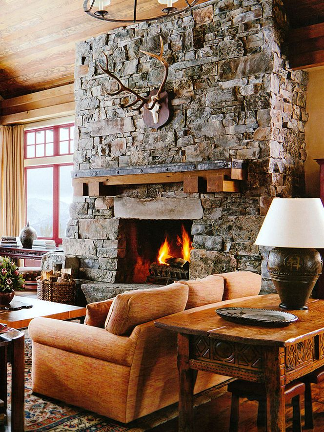 interior design fireplace living room rustic interior design fireplace living room rustic 20603