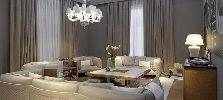bentley-furniture interior design by carlo columbo