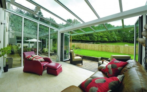 Conservatory Style Guide