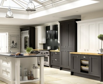 Tips to help remodel a kitchen efficiently