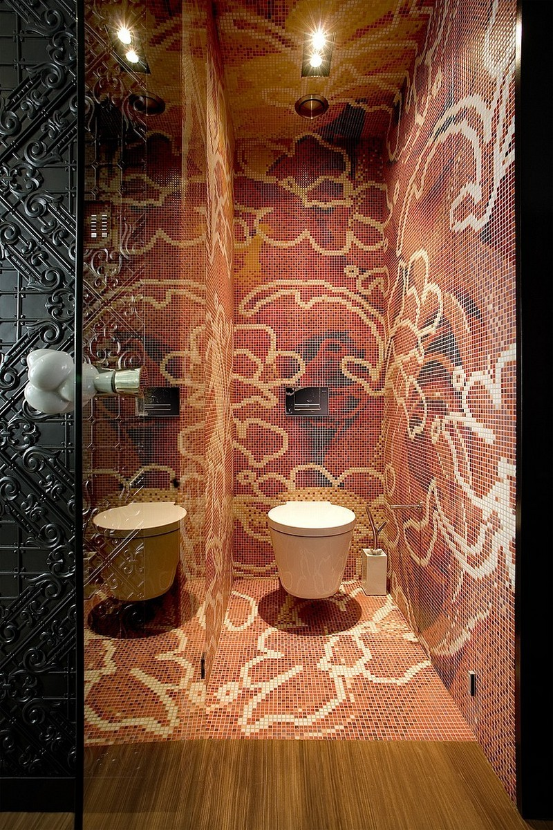 010-private-residence-marcel-wanders  Stunning Details in Amsterdam Residence by Marcel Wanders 010 private residence marcel wanders