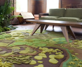 nature inspired furniture
