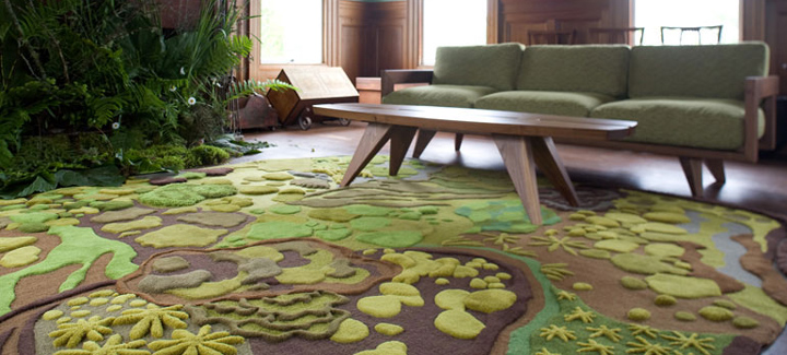 nature inspired furniture  Nature-Inspired Home Furniture Design nature inspired furniture