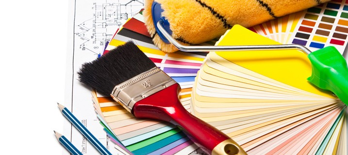 Interior Design Color Scheme Starting Tips