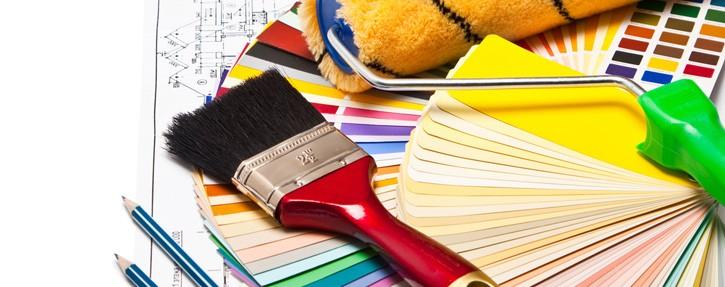 4 Interior Design Color Scheme Ideas for a Perfect Home