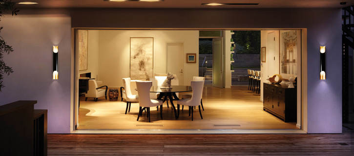 Lights to Guide You Home - Modern Outdoor Lamps