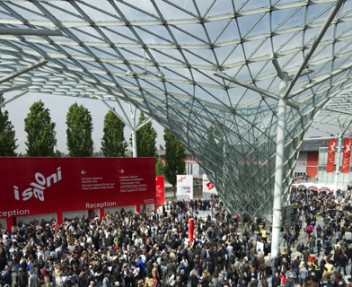 iSaloni 2014 best exhibitors: From extreme luxury to simplicity