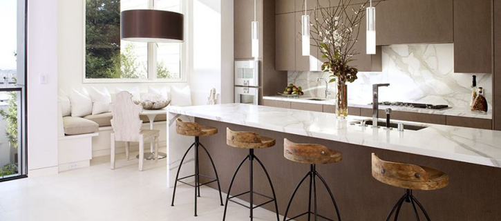 Modern Kitchen Interior Design Easy to Clean Modern Kitchen Interior Design fancy neat design exclusive kitchen interior design slide
