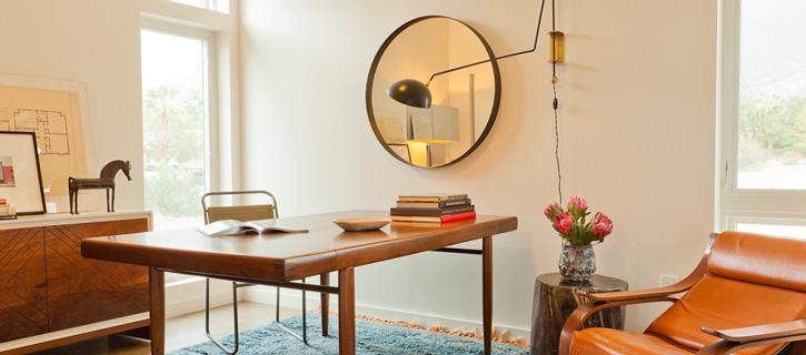 essencial home office interior design tips design build