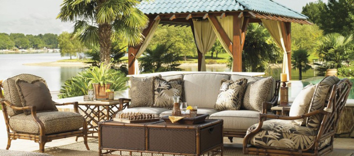 outdoor-decoration-tips-tropical-slide