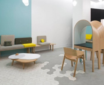 Le-Coiffeur-Hair-Salon-in-Marseille-by-Margaux-Keller-and-Bertrand-Guillon-slide