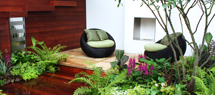 Easy Tips on How to Design a Garden Practical Garden Design Tips for Aesthetic House slide
