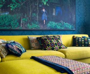 Practical Color Scheme Rules for Interior Design